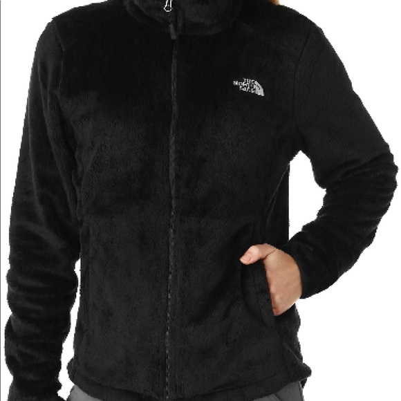 b64e4013bc North face fleece jacket -women s. M 5c414f5bc61777bf6dd96665